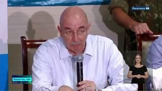 Comitiva Interministerial foi a Pacaraima acompanhar situação de venezuelanos