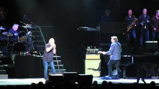 "Bob Seger ""Detroit Made""  - Live in Detroit at ""The Palace of Auburn Hills"" - 4/13/2013 (HD)"