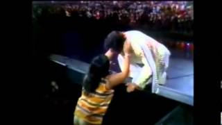 Elvis Presley ~ Can't Help Falling in Love (1-12-1973)