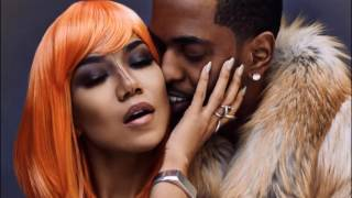 Big Sean & Jhené Aiko - Push It (Clean) [TWENTY88]