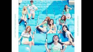 [MP3] TWICE – CHEER UP  [2nd Mini Album]