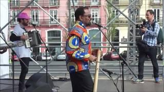 Bonga Live Kisselenguenha - Maio de 2016