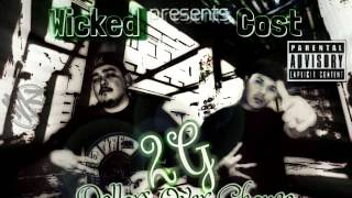 "WORTH IT - 2G FT NATE G - ""D.O.C ALBUM"""