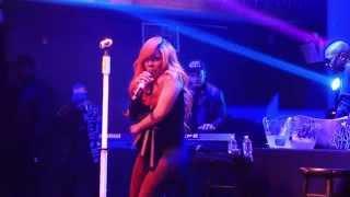 K Michelle Live Stage 48 Cant raise a man