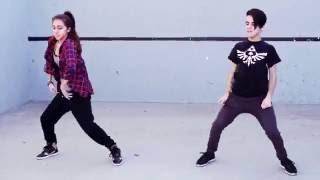 Tedashii feat  Lecrae 'Dum Dum'   Dance Cover