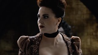 Once Upon a Time Exclusive Clip | Oh My Disney