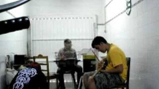 Tree of Sacrifice-Evil Ruca( musica do ruca, versao metal!!)