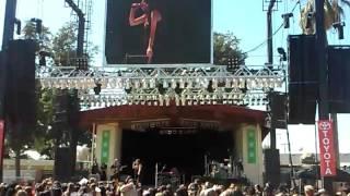 No Place Like Home-Laura Marano 10-10-15 (Live)