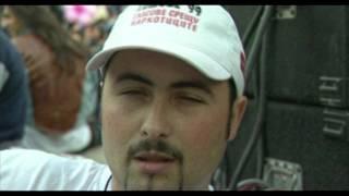 Руслан Мъйнов, Любо Нейков и Ку-Ку бенд - Близалка (Концерт Хъшовете '99)