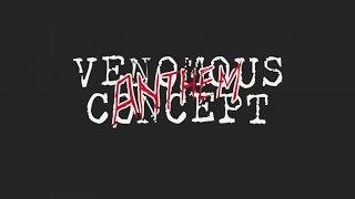 Venomous Concept - Anthem (Official Video)