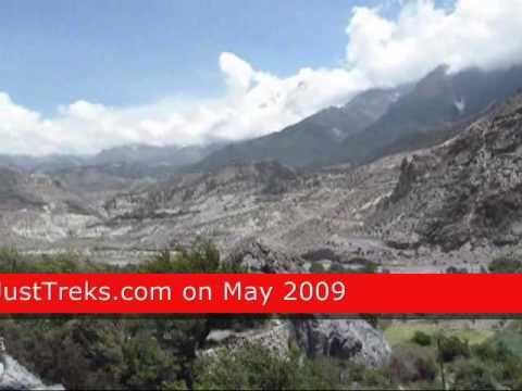 Kali Gandaki Valley.wmv