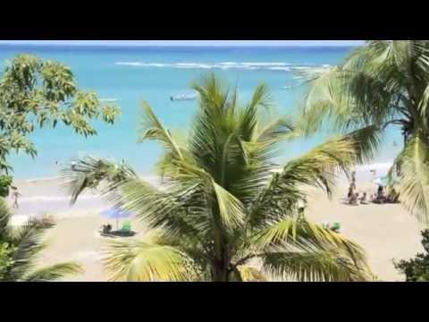 Caribbean Travels – San Juan, Puerto Rico