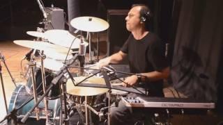 Drum & Bass (Vera Cruz - Milton Nascimento) / Drum Solo
