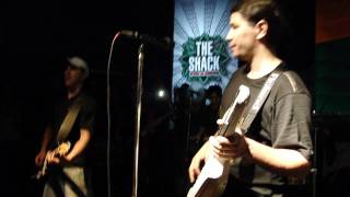 Damas Gratis en vivo / The Shack ////////////////////////////////////////