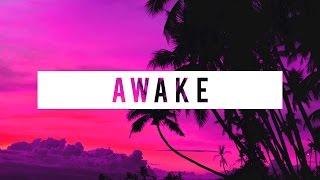 "Chill Hip Hop Beat with Saxophone and Guitar Samples | ""Awake"" 