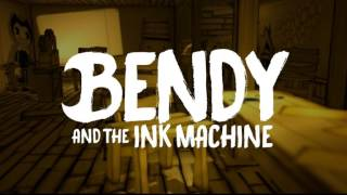 """BENDY AND THE INK MACHINE RAP by JT Machinima """"Can't Be Erased"""" - Nightcore"""