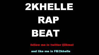DOTA O AKO BY 2khelle rap beat