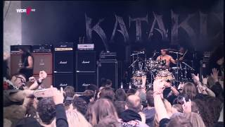 KATAKLYSM - 04.In Shadows And Dust Live @ Rock Hard Festival 2015 HD AC3