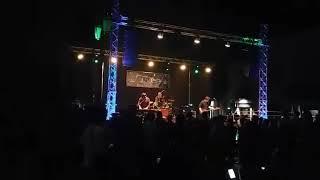 TRIO  LACHY DOLEY  ROCK  BLUES  live bj Atri