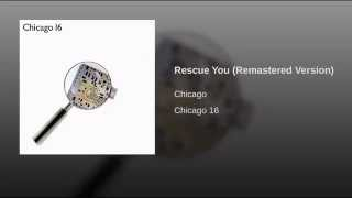 Rescue You (Remastered Version)