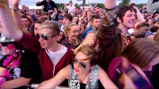 Noel Gallagher's High Flying Birds -  Lock All The Doors - T in the Park 2015