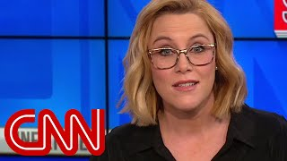 SE Cupp: Trump has it in the bag if Democrats do this
