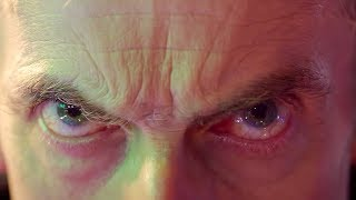 No sir, all THIRTEEN! - Peter Capaldi's 1st Scene as Twelfth Doctor - The Day of the Doctor - BBC