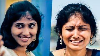 Karai Thaandi Tamil Short film | Bigg Boss Julie width=