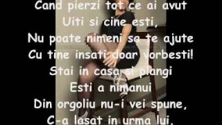 Madalina Manole - Suflet Gol Lyrics