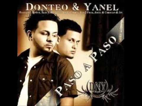 Otra Oportunidad Ft El Goyo de Donteo Y Yanel Letra y Video