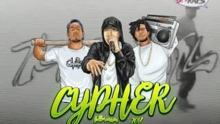 Cypher 2017 - Solguden & Mannen