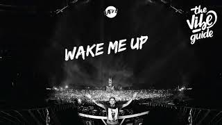 RÆVE - Wake Me Up (Avicii Tribute)