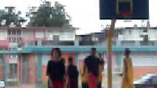 Jordan Juego Basket