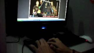 yllo Guitar Flash 3 NEW RECORD