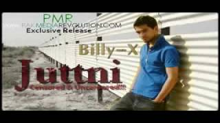 Juttni Punjabi, Kurri Harami - billy x