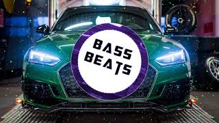 Jax Jones - Breathe  [Bass Boosted]