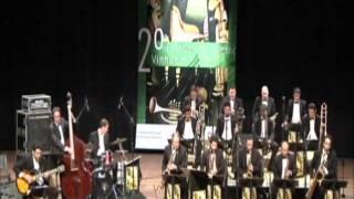Seleção Grandes Orquestras - Big Band Antiga Novidade - Artuzo Musical