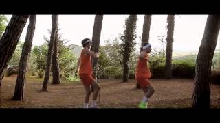 Wankers - Orange Juice (Official Video)