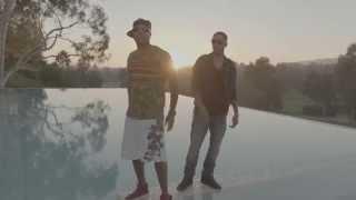Talib Kweli - Outstanding ft. Ryan Leslie, prod. Boi 1da (Official Video)