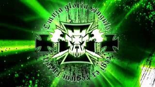 Triple H Titantron With Alt Theme Song.