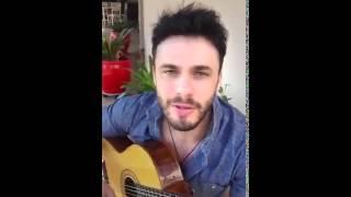 Rodrigo Marim - Escreve aí