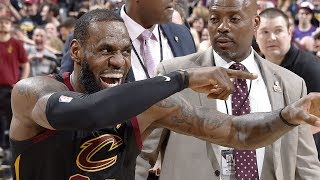 LeBron James Game-Winner - Game 3 | Cavaliers vs Raptors | May 5, 2018 | 2018 NBA Playoffs