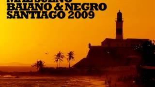 Baiano Feat. Negro - Mal Sueño