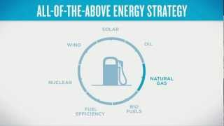 Obama's All-Of-The-Above Energy Strategy