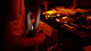 Mitja&Daniel Mes feat. Claudius - LIVE @ Pumpe Kiel 2014