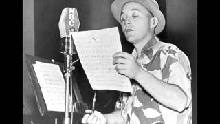 "Bing Crosby - ""Ain't Doin' Bad Doin' Nothin'"""