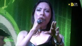 Banda Kañon - Háblame de amor EN VIVO 2017