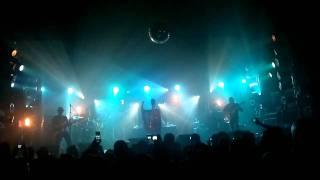 Trigger Hippie Morcheeba Live - Chile