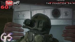 FOB Staff Lives Matter! I Metal Gear Solid V: The Phantom Pain