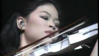 Vanessa Mae - Cotton Eye Joe